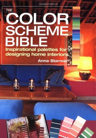The Color Scheme Bible by Anna Starmer
