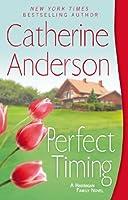 Perfect Timing: A Harrigan Family Novel (Kendrick/Coulter/Harrigan series)