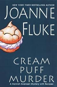 Cream Puff Murder (Hannah Swensen, #11)