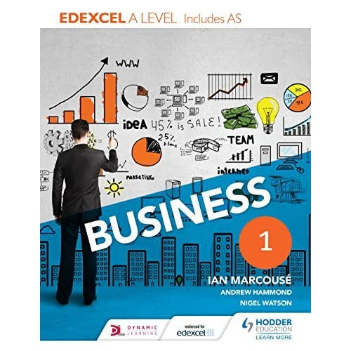 business notes a level as I started teaching a level business studies in 2011, and used the resources here to help my students there are a few books that are useful, but with such a dynamic subject, it is important to keep up to date with current news and economics.