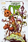 Oz. The Marvelous Land of Oz  (Marvel Classics)