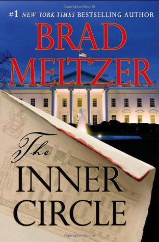 The Inner Circle (Culper Ring, #1)
