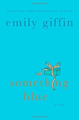Something Blue (Darcy & Rachel, #2)