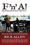 F'n'A!: My Crazy Life in Rock and Blues