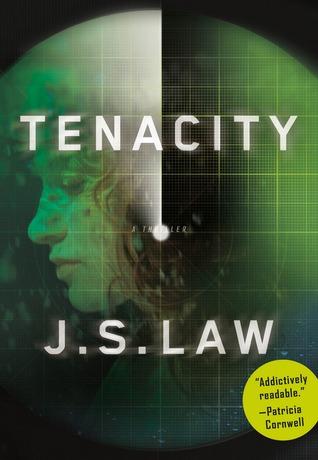 Tenacity (Lieutenant Danielle Lewis, #1)