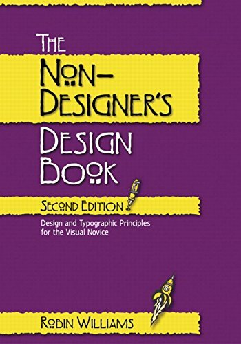 the non designers design book