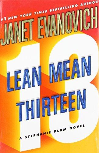 Janet Evanovich - Stephanie Plum 13 - Lean Mean Thirteen