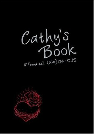 Cathy's Book (Cathy Vickers Trilogy, #1)
