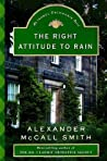 The Right Attitude to Rain (Isabel Dalhousie, #3)