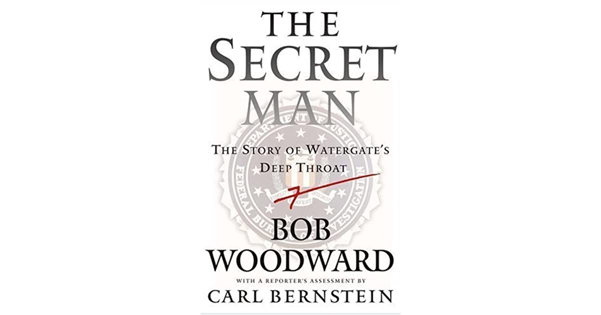 the watergate scandal in the novel shadow by bob woodward The watergate scandal, and the remedies against future abuses of  in shadow,  bob woodward takes us deep into the administrations of  journal investigative  journalist bob woodward has a new book you should read.