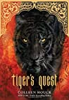 Tiger's Quest (The Tiger Saga, #2)