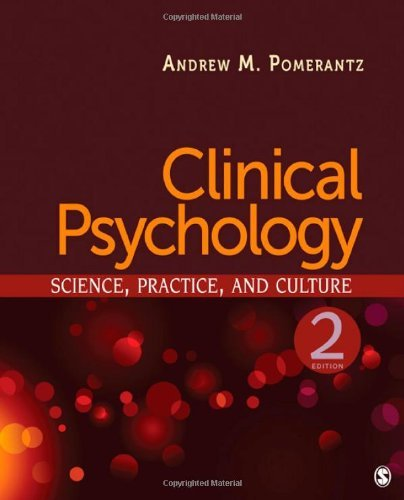 Clinical Psychology Science