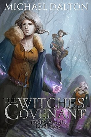 The Witches' Covenant