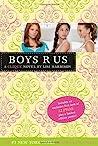 """Boys """"R"""" Us (The Clique, #11)"""