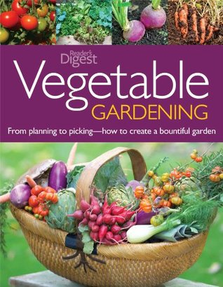 Vegetable Gardening by Fern Marshall Bradley