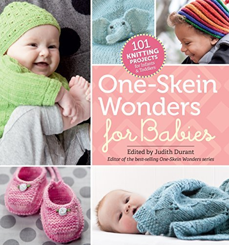 Judith Durant - One-Skein Wonders for Babies