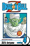 Dragon Ball Z, Vol. 4: Goku vs. Vegeta