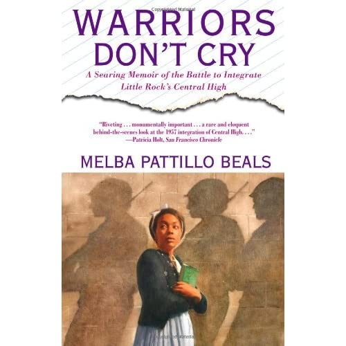 warriors dont cry book review