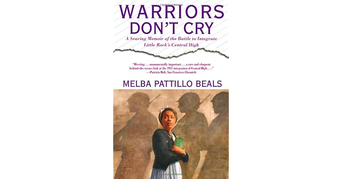 warriors don cry essay questions The book, warrior's don't cry is a warriors don't cry essay unit eight project danielle cripe kaplan university unit 8 project questions.