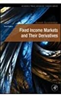 FIXED INCOME MARKETS AND THEIR DERIVATIVES, 3RD EDITION