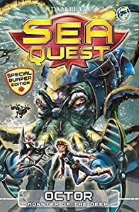 Octor, Monster of the Deep (Sea Quest Special, #4)