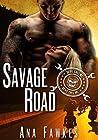 Savage Road (Devil Call MC - Layne & Shelby #1)