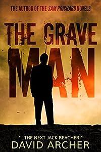 The Grave Man (Sam Prichard #1)