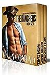 Destiny Bay: The Ranchers Vol. 1 (Destiny Bay: The Ranchers #1-3)