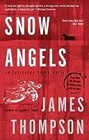 Snow Angels (Inspector Kari Vaara, #1)