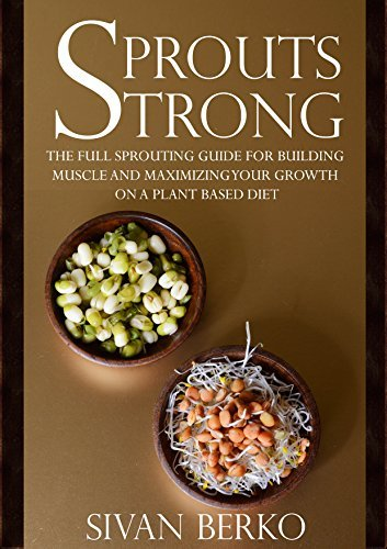 Sprouts Strong- The Full Sprouting G