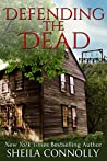 Defending the Dead (Relatively Dead, #3)
