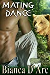 Mating Dance (Tales of the Were: Grizzly Cove #2)
