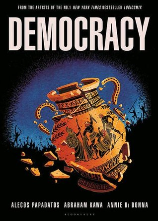 Democracy by Αβραάμ Κάουα