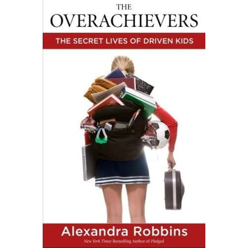 analysis of the overachievers