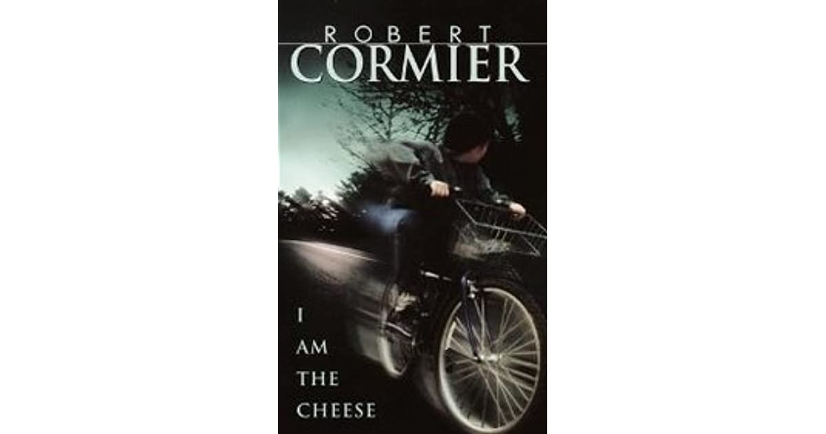 an analysis of the choices in the novel i am the cheese by robert cormier The chocolate war study questions - multiple choice quiz by robert cormier cliff notes™, cliffs notes™, cliffnotes™, cliffsnotes™ are trademarked properties of the john wiley publishing company.