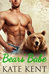 Bears' Babe (Confessions of a Mail Order Bride, #2)