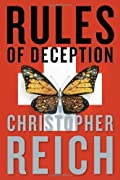 Rules of Deception (Jonathan Ransom, #1)