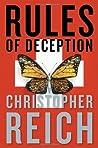 Rules of Deception (Jonathan Ransom, #1)