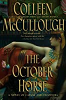 The October Horse (Masters of Rome 6)