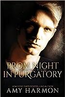 Prom Night in Purgatory (Purgatory, #2)