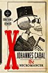 Johannes Cabal the Necromancer (Johannes Cabal, #1)