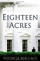Eighteen Acres (Charlotte Kramer, #1)