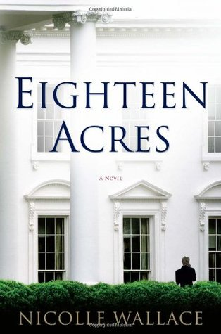 Eighteen Acres (Charlotte Kramer, #1)