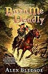 Burn Me Deadly (Eddie LaCrosse, #2)