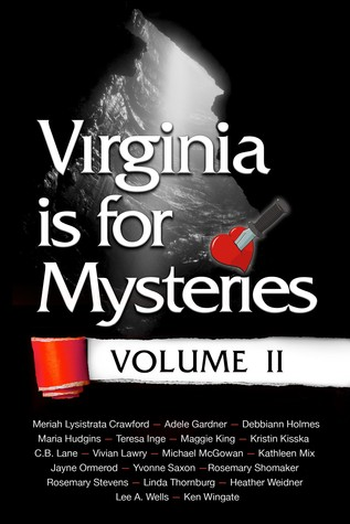 Virginia Is for Mysteries: Volume II