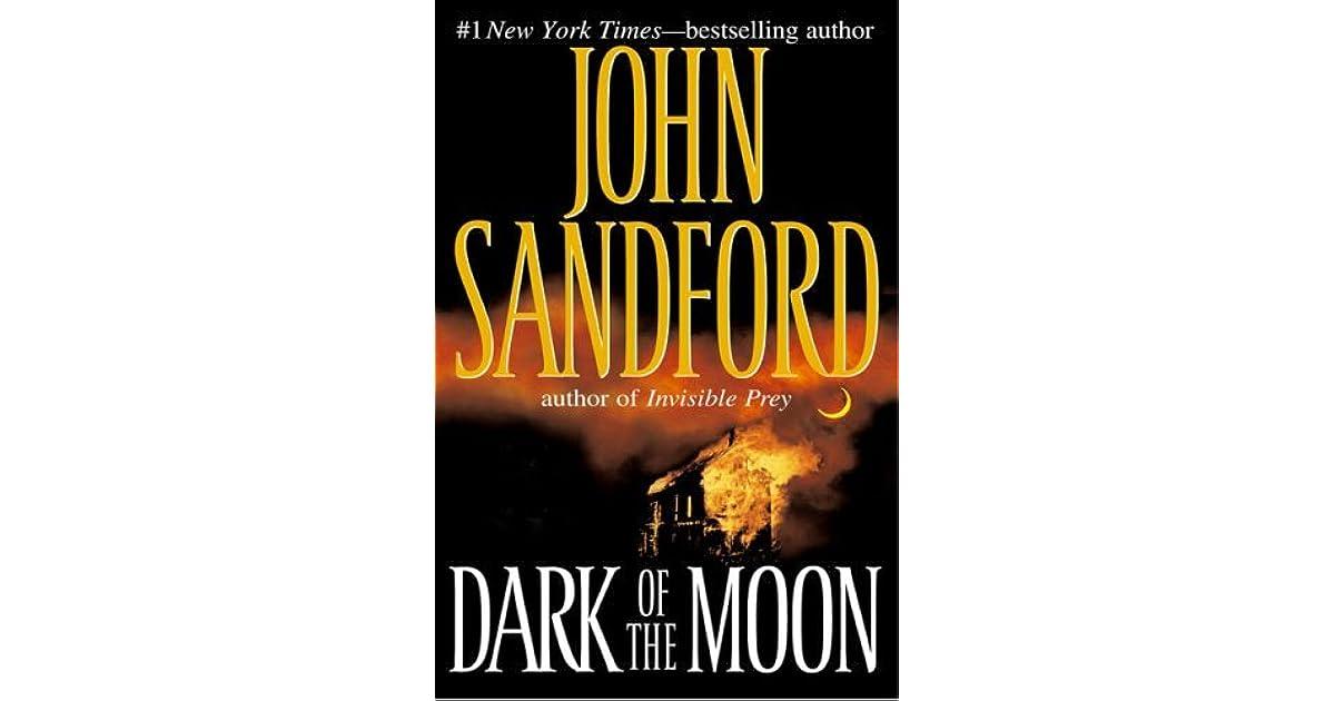 Dark of the Moon (Virgil Flowers, #1) by John Sandford
