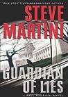 Guardian of Lies (Paul Madriani, #10)