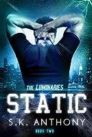 Static (The Luminaries #2)