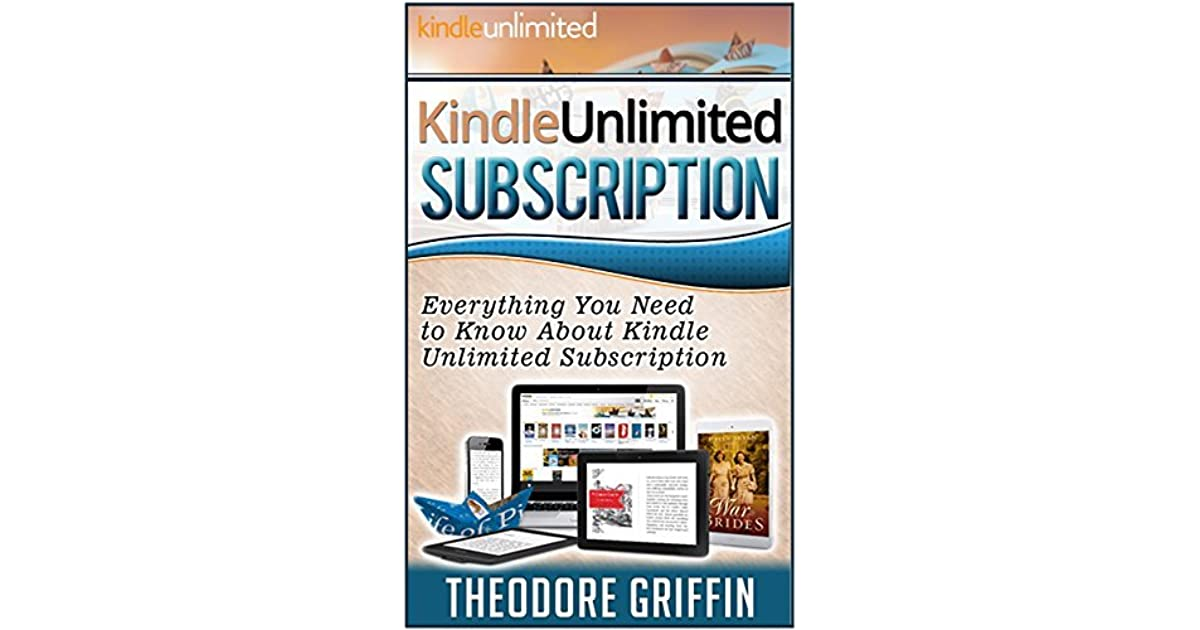 KINDLE: 5 Effective Ways To Get More Out Of Kindle Unlimited