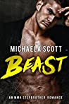 Beast: An MMA Stepbrother Romance